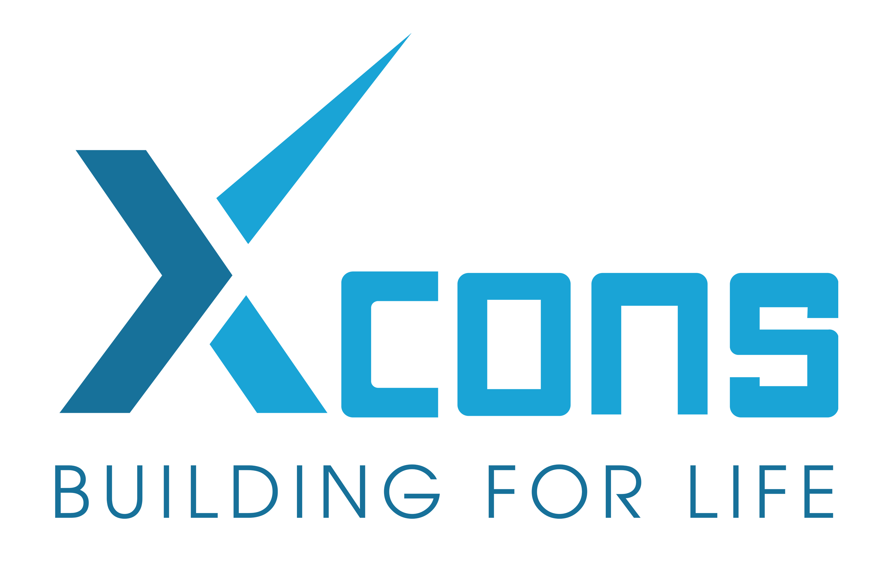 XCONS- BUILDING FOR LIFE